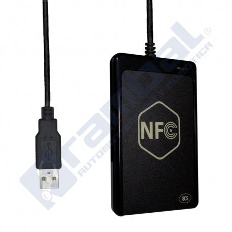 Reader/Writer NFC USB ACR122U