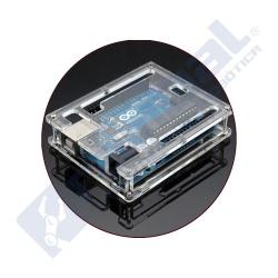 Caja Acrilico Arduino Uno