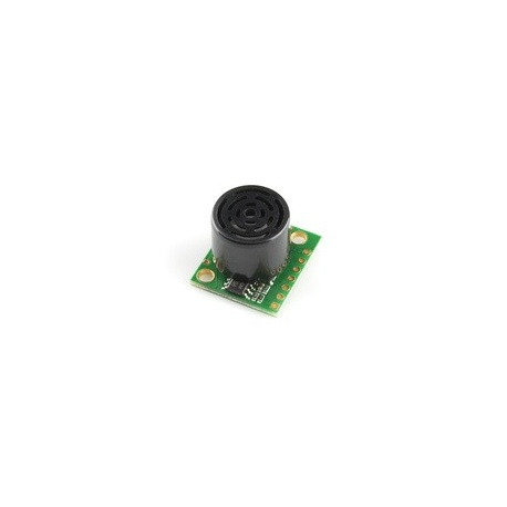 Ultrasonic Range Finder - Maxbotix LV-EZ2