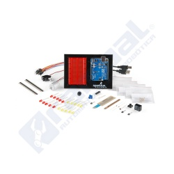 Inventor's Kit for Arduino- V3.2.1 (Promo.)