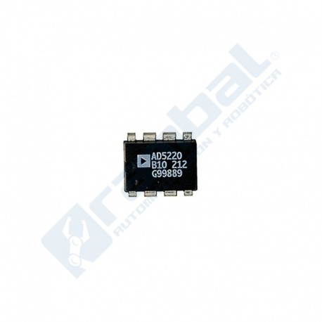 Potenciometro Digital 10K AD5220