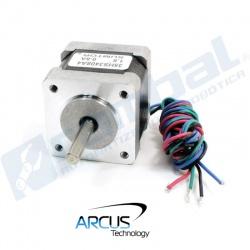 Stepper Motor 2,6Kg-cm cable