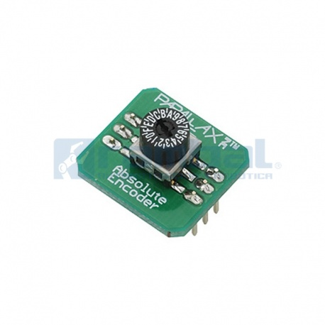 ABSOLUTE BINARY ROTARY ENCODER