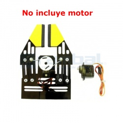 Motorized Gripper