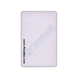RFID R/W 54mm x 85mm Rectangle Tag