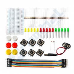 Small Starter Kit sin Arduino