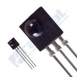 Sensor IR (Deteccion de objetos)