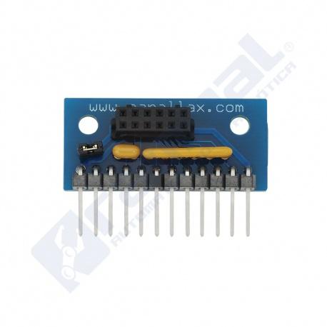 Expansor TCS3200-DB