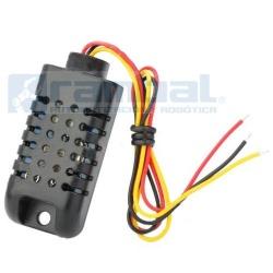Sensor Humedad y Temperatura DHT21