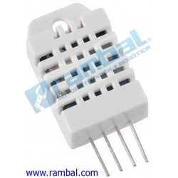 Humidity - Temp. Sensor - DHT22