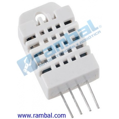 Humidity - Temp. Sensor - DHT22