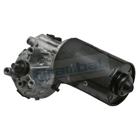 High Torque ATEX Motors. Motor reductor trabajo pesado