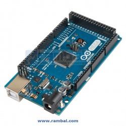 Arduino Mega 2560 R3 (Promo.)