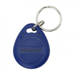 RFID key Reader , llavero Tag